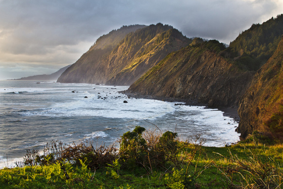 Whale Gulch (photo by Michael Mees)