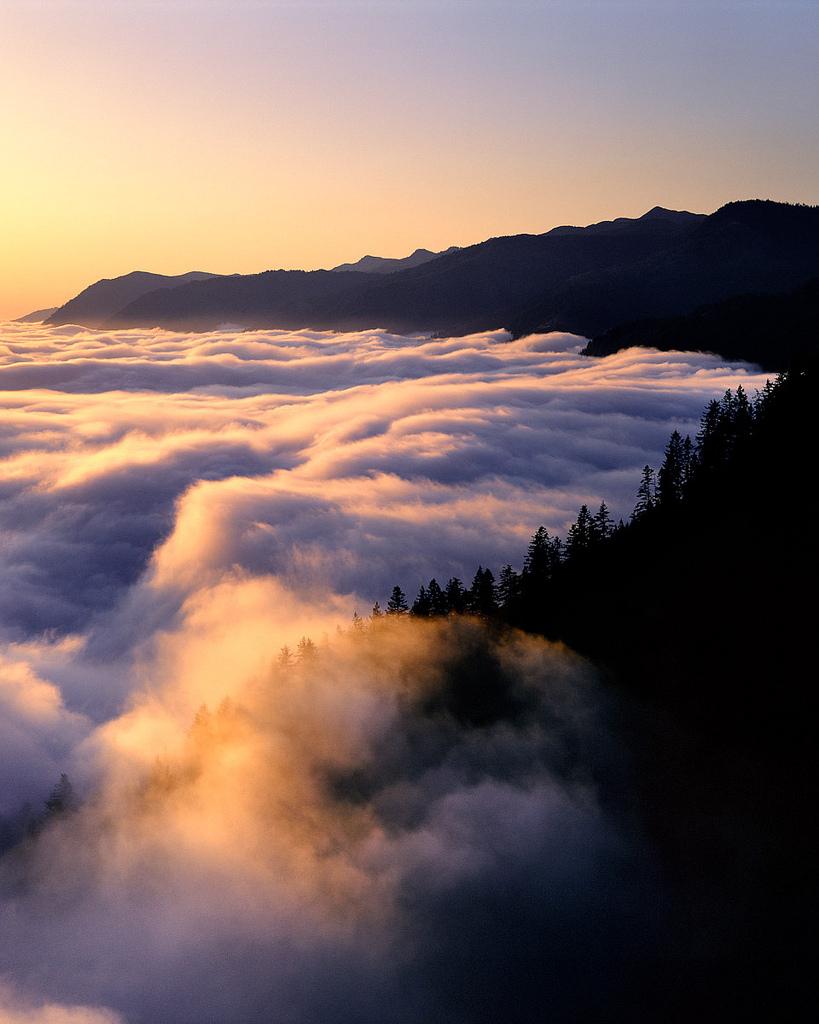 King Range (photo by Bob Wick)