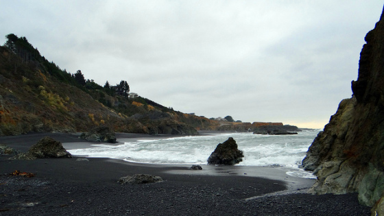 Shelter Cove (photo by Rene Rivers)